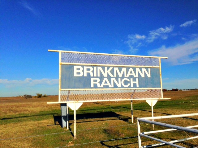 Brinkmann Ranch Frisco